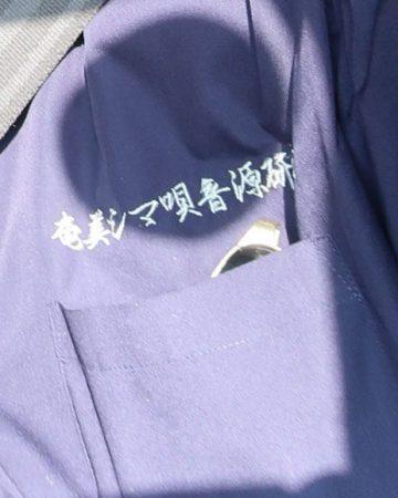 奄美シマ唄音源研究所